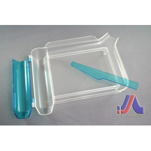 Pill Counting Tray w/ Spatula