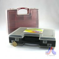 2 Sided Portable Storage Box