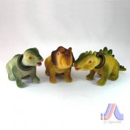 Swing Head Dinosaur 12Pcs/Box