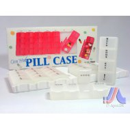 One Week Pill Case