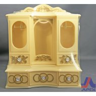Jewelry Box Sets Ivory