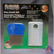 Flea Comb Set