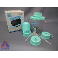 Kiddie Love Interchangeable Training Cup