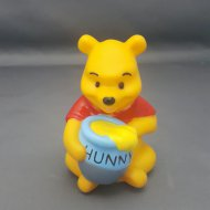 Pooh Bank Vinyl Toy