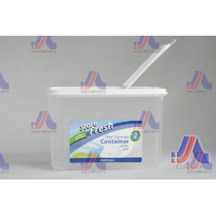 STORE FRESH CONTAINER W/ LID 2 LITERS