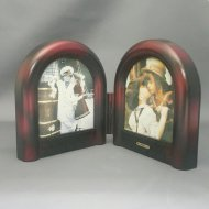 PHOTO FRAME ASSTD COLOR