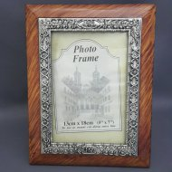 Photo Frame 5R Rectangular