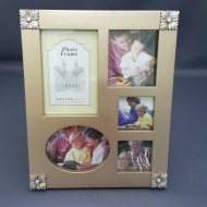 Collage Photo Frame 5 Holes