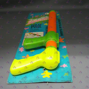 PUMP ACTION SQUIRTER