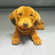 SWING HEAD PUPPY XL BROWN