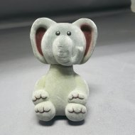 Wobbling Animal Elephant 24Pcs/Box