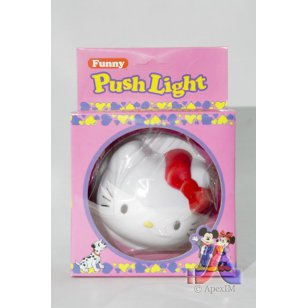 PUSH LIGHT (HK)