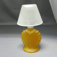CANDLE HOLDER/OIL LAMP