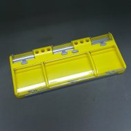 9 IN 1 PENCIL BOX