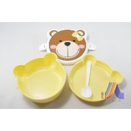 Bear Lunch Box