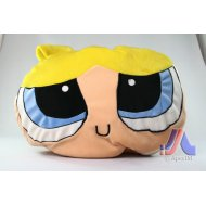 Blanket Power Puff - Bubbles