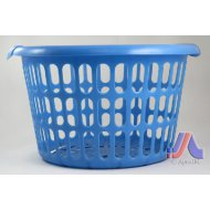 "LAUNDRY BASKET 16"" DIAMETER"